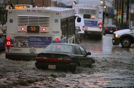 Chicago Map Traffic by Chicago Flooding Heavy Rain Storm Prompts State Of Emergency