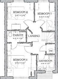 Redrow Oxford Floor Plan Redrow House Floor Plans House Design Plans