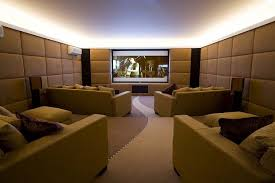 Awesome Home Cinema Interior Design Pictures Amazing Home Design - Interior design home theater