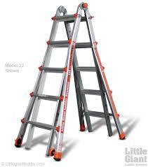 ladder little giant alta one ladder type 1 alta one ladders
