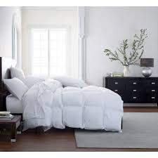 Goose Feather Down Comforter Scandia Down Vienna Polish White Goose Down Comforter