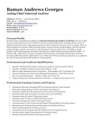 Resume Samples For Accounting by Hotel Accountant Cover Letter