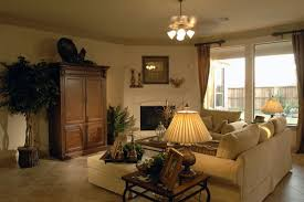 Living Room Arrangements Living Room Arrangement With Corner Fireplace This Is What An