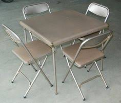 children s card table and folding chairs stakmore childrens folding table and chairs folding chairs