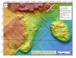 Ut Austin Map by Genesis Of Methane Hydrate In Coarse Grained Systems Northern