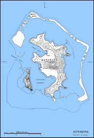 Where Is Bora Bora Located On The World Map by Hyperwar Building The Navy U0027s Bases In World War Ii Chapter 24