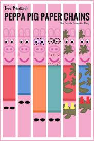 1056 best peppa pig printables images on pinterest pigs peppa