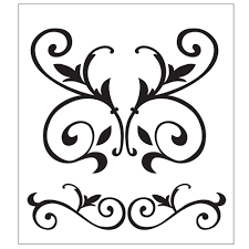 64 Best Moroccan Stencil And by Stencils Craft U0026 Art Supplies The Home Depot