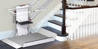 siege escalier problème de décharge de batterie de la monte escalier