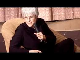 byron katie audio showing how difficult it is to inquire into