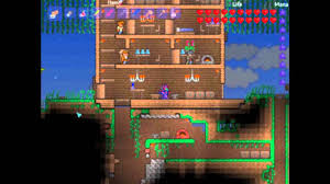 terraria tutorial how to get an npc to move in youtube
