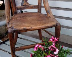 Childs Antique Chair Antique Childs Chair Etsy Uk