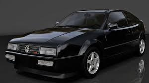 1995 volkswagen corrado forza motorsport 2 volkswagen corrado vr6 1995 test drive