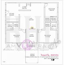 home design 2000 square feet in india house plan unique house plan for 2000 sq ft in india house plan