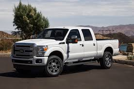 Ford F350 Truck Length - 2013 ford f 350 super duty platinum 4x4 first test truck trend