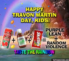 Seeking Sizzurp Manufacturer Of Trayvon Martin S Favorite Cocktail Sizzurp Or
