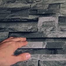 Tapisserie Cuisine 4 Murs by Ugepa Papier Peint Inhibitor Gris J27409 Amazon Fr Bricolage