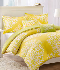 Yellow Bedding Set Harmony 5 Bedding Sets Decor By Color