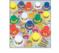 new years party kits new year s party kits for 100 guests