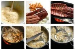 cuisiner du chevreuil au four cuissot de chevreuil au four 1 recettes de cuissot de chevreuil