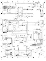 89 mustang wiring diagram