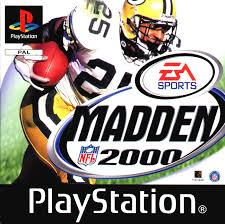 madden nfl 2000 encyclopedia gamia fandom powered by wikia