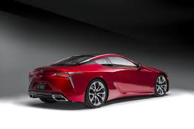 lexus lc 500 south africa lexus brings the lc lf to production as the 2017 lc 500