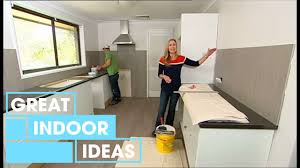 how to revamp your kitchen indoor great home ideas youtube