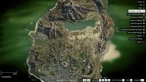 Satellite Maps 2015 Satellite Map Collectibles On Map Gta V Pc Youtube