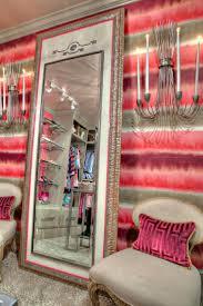 photos hgtv organized closet with purple curtains arafen