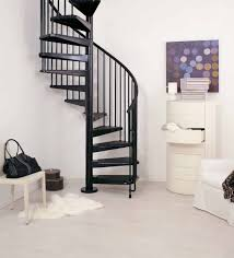 interior astonishing picture of curved staircase decoration ideas