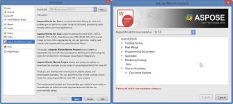 video format converter java create manipulate and convert word and openoffice documents using