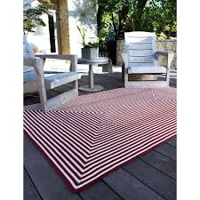 Outdoor Rug 6 X 9 Braided Cromwell Indoor Outdoor Rug 7 6 X 9 6 7 6 X 7 6