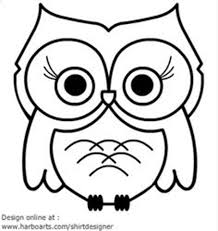 owl cartoon drawing best images collections hd for gadget