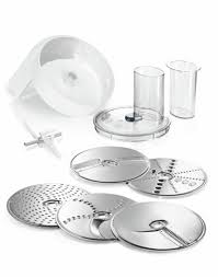 de cuisine bosch mum5 bosch muz5vl1 veggie lifestyle set amazon co uk kitchen home