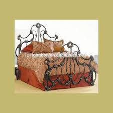 artistic wrought iron bed artistic wrought iron bed suppliers and