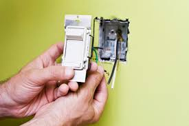how to replace a light switch with a dimmer how to replace a light switch in only 6 steps