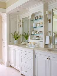 Tall Bathroom Cabinet With Mirror by Tall Bathroom Cabinets Hgtv