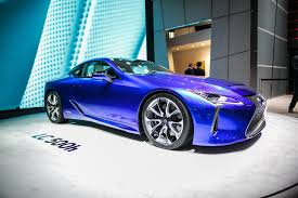 lexus lc500h gas mileage hybrid cars can look stunning and lexus lc500h proves it
