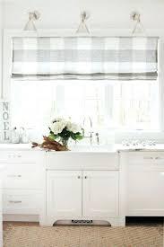 ideas for kitchen window treatments kitchen window coverings ideas outside the bay modern kitchen window