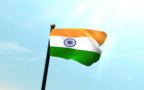 Seoul Flag India Flag 3d Live Wallpaper Android Apps On Google Play