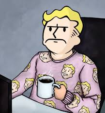 Vault Boy Meme - fallout vault boy clipart cliparts suggest cliparts vectors