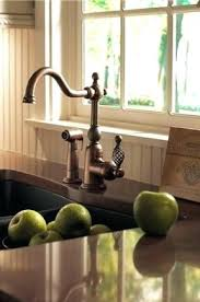 antique kitchen faucet danze opulence kitchen faucet imindmap us