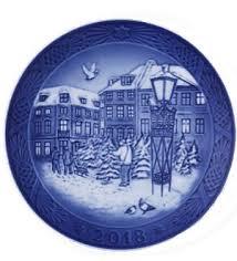christmas plates collector plates christmas plates royal copenhagen and