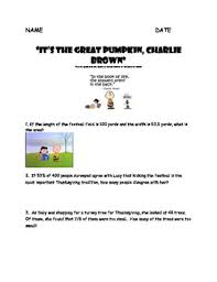 this is a worksheet to accompany the brown