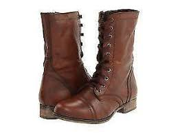womens size 12 fashion combat boots womens combat boots ebay