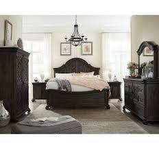 magnussen bedroom set magnussen home bellamy grp b2491 queensuite queen shaped bed