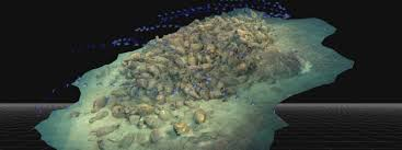 archaeology in 3d a virtual visit to a shipwreck