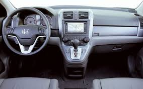 2007 crv honda 2007 honda cr v look road test review motor trend