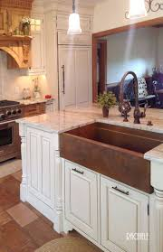 copper farmhouse sinks hand crafted in the usa